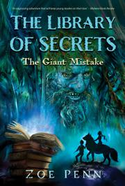 THE LIBRARY OF SECRETS by Zoe  Penn