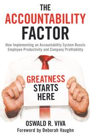 THE ACCOUNTABILITY FACTOR Cover