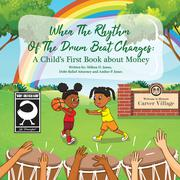 WHEN THE RHYTHM OF THE DRUM BEAT CHANGES by Milton D. Jones