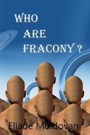WHO ARE FRACONY? Cover