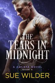 THE TEARS IN MIDNIGHT by Sue  Wilder