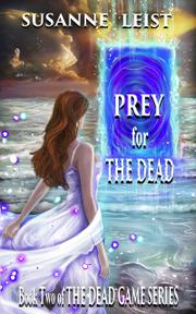 PREY FOR THE DEAD by Susanne  Leist