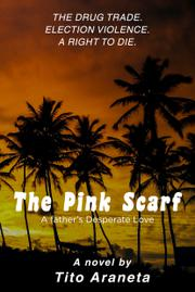 THE PINK SCARF by Tito Araneta
