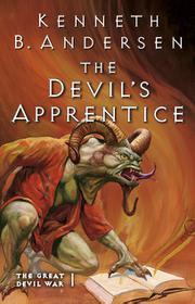THE DEVIL'S APPRENTICE by Kenneth B. Andersen