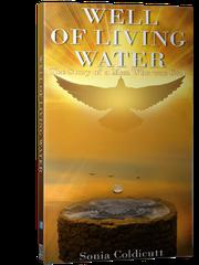 WELL OF LIVING WATER by Sonia Coldicutt