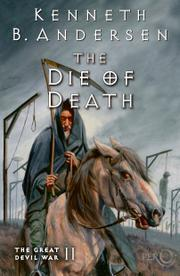 THE DIE OF DEATH Cover