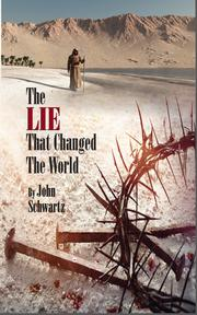 THE LIE THAT CHANGED THE WORLD Cover