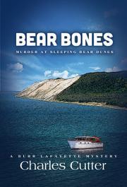 BEAR BONES Cover
