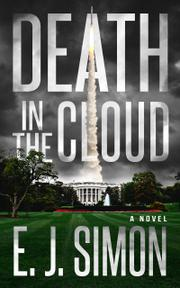 DEATH IN THE CLOUD Cover