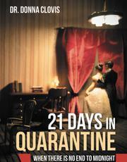 21 DAYS IN QUARANTINE Cover