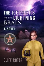 THE KEEPERS OF THE LIGHTNING BRAIN Cover