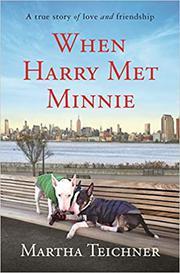WHEN HARRY MET MINNIE by Martha Teichner