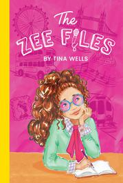 THE ZEE FILES by Tina Wells