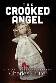 THE CROOKED ANGEL Cover