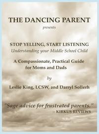 STOP YELLING, START LISTENING