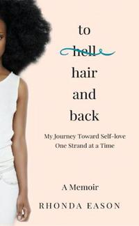 TO HAIR AND BACK