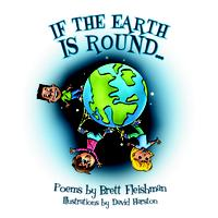 IF THE EARTH IS ROUND