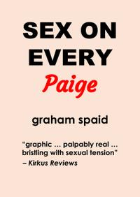 SEX ON EVERY PAIGE