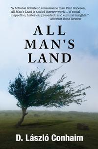ALL MAN'S LAND