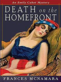 DEATH ON THE HOMEFRONT
