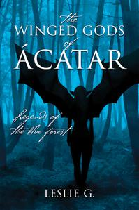 THE WINGED GODS OF ÁCATAR