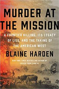 MURDER AT THE MISSION