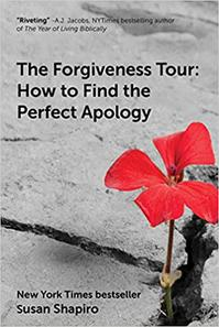 THE FORGIVENESS TOUR