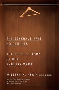 THE GENERALS HAVE NO CLOTHES