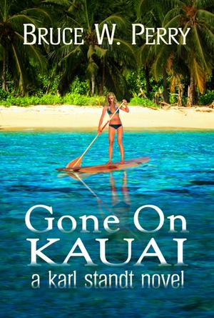 Gone On Kauai