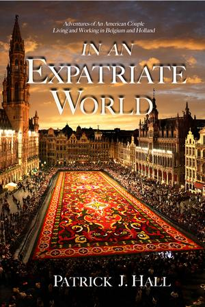 IN AN EXPATRIATE WORLD