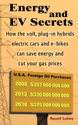 Energy and EV Secrets