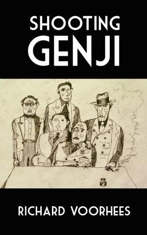 SHOOTING GENJI