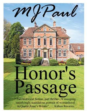HONOR'S PASSAGE