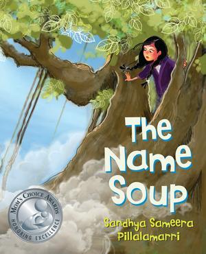 THE NAME SOUP