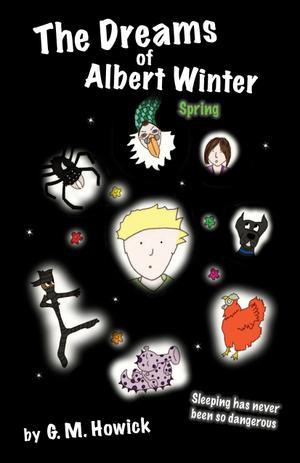 THE DREAMS OF ALBERT WINTER
