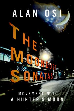 The Moondust Sonatas
