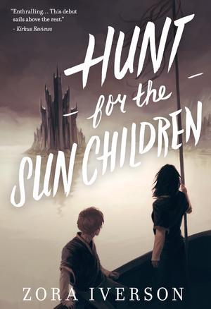 Hunt for the Sun Children