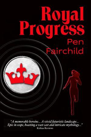 Royal Progress