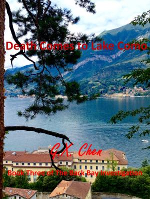 Death Comes to Lake Como
