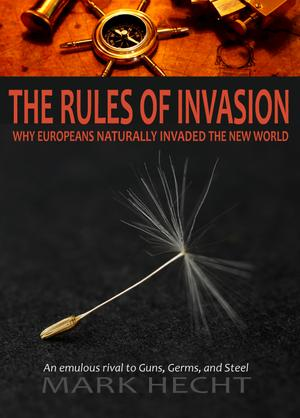 The Rules of Invasion