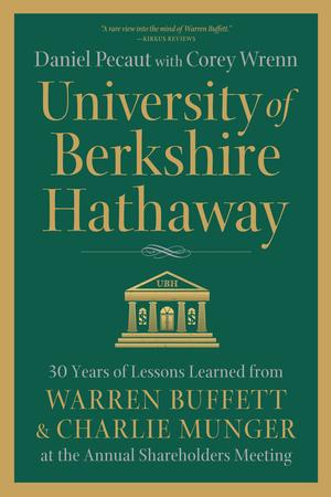 The University of Berkshire Hathaway