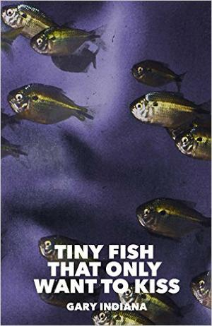 TINY FISH THAT ONLY WANT TO KISS
