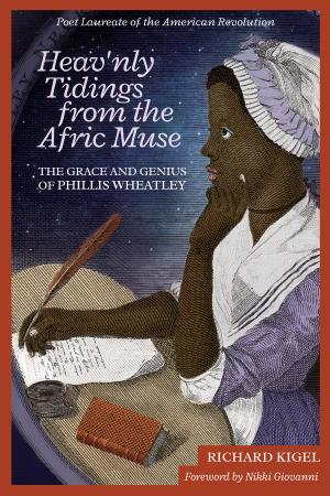 HEAV'NLY TIDINGS FROM THE AFRIC MUSE
