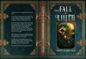 THE FALL OF LILITH