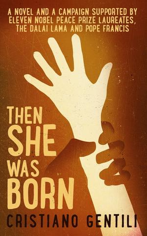 THEN SHE WAS BORN