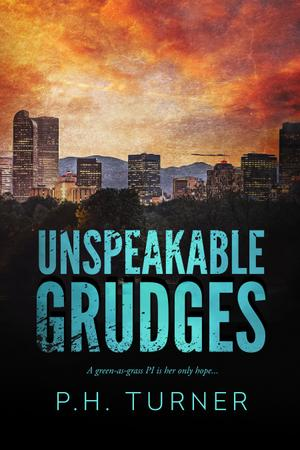 UNSPEAKABLE GRUDGES