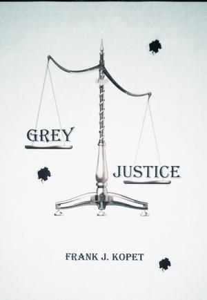 GREY JUSTICE