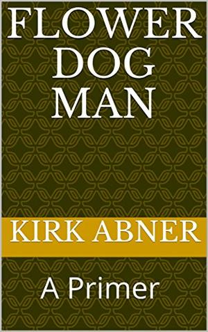 FLOWER DOG MAN