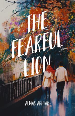 THE FEARFUL LION