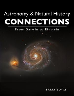 ASTRONOMY & NATURAL HISTORY CONNECTIONS